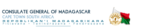 Consulate General of Madagascar
