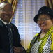 Visit to Northern Cape Premier in Kimberley